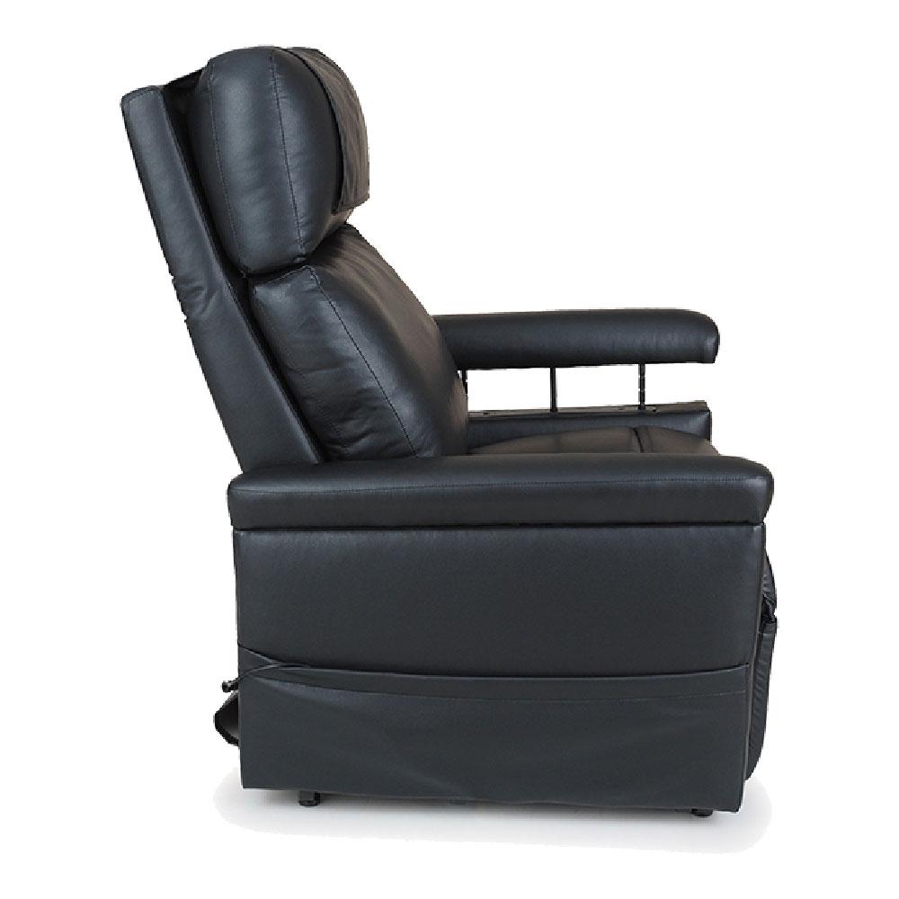Golden Komfort Maxi Flex Aufstehsessel, 2 Motoren und viele verschiedene komfortable Positionen