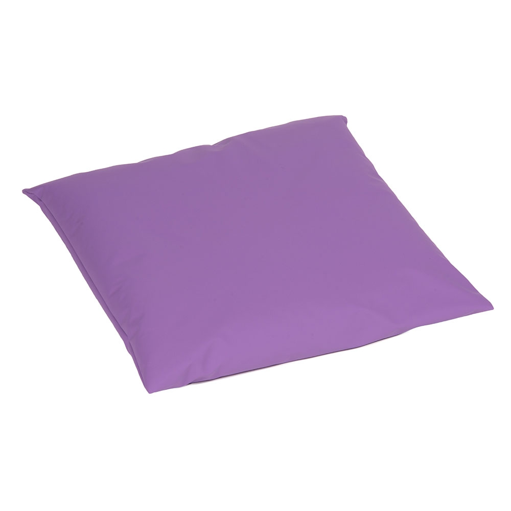 40-40| Kubivent Positionierungskissen Purple Pos PhysiForm 40 x 40