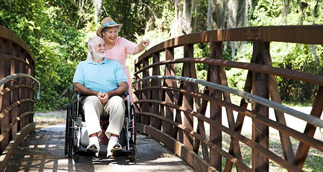 Finden Sie den passenden Rollstuhl online