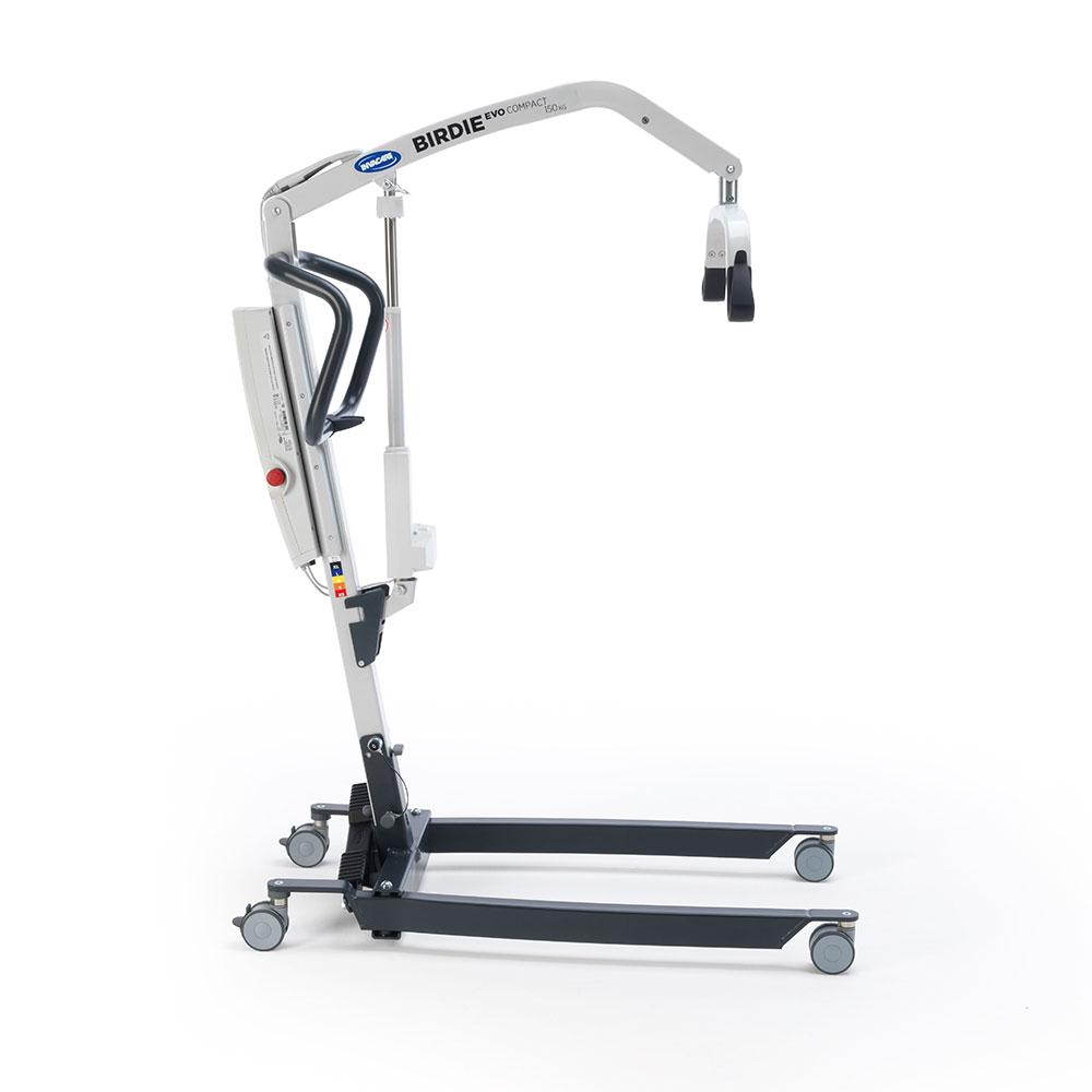 Invacare Patientenlifter Birdie Compact für den sicheren Transfer