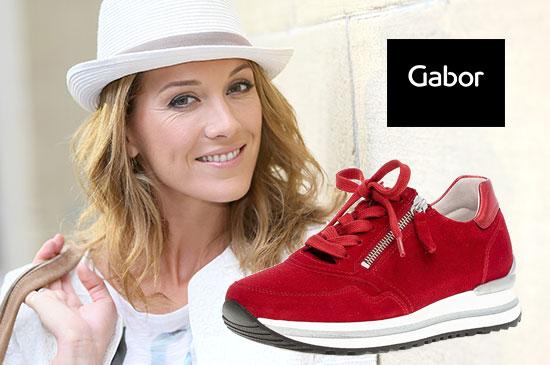 Bequeme und modische Schuhe finden Sie auf kaphingst.de