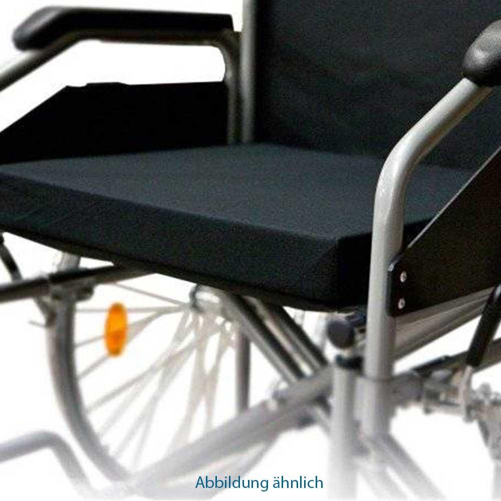 Kubivent Standard Sitzkissen für Rollstühle