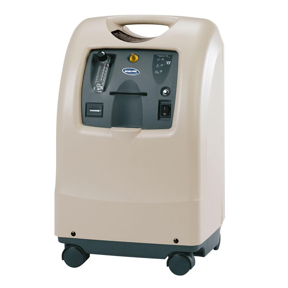 Hochwertiger Sauerstoffkonzentrator für die Langzeittherapie