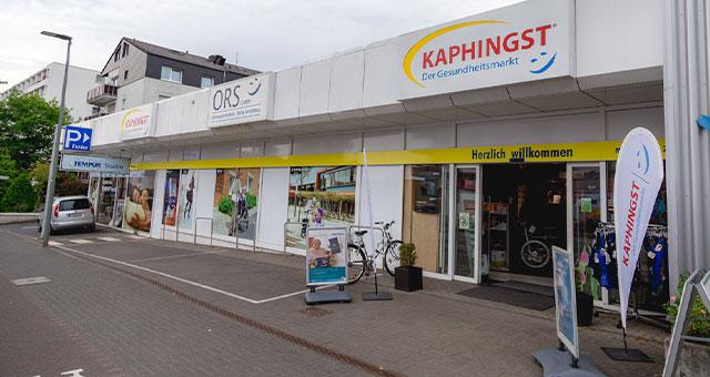 Besuchen Sie unsere Filiale in Gießen