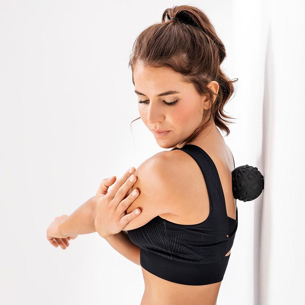 Beurer Massageball MG 10 zur Triggerpunkt-Massage