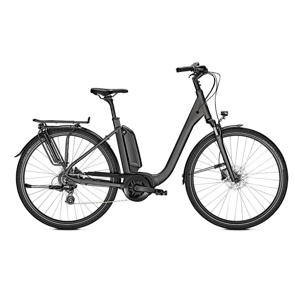 Kalkhoff E-Bike Endeavour 1.B Move grau