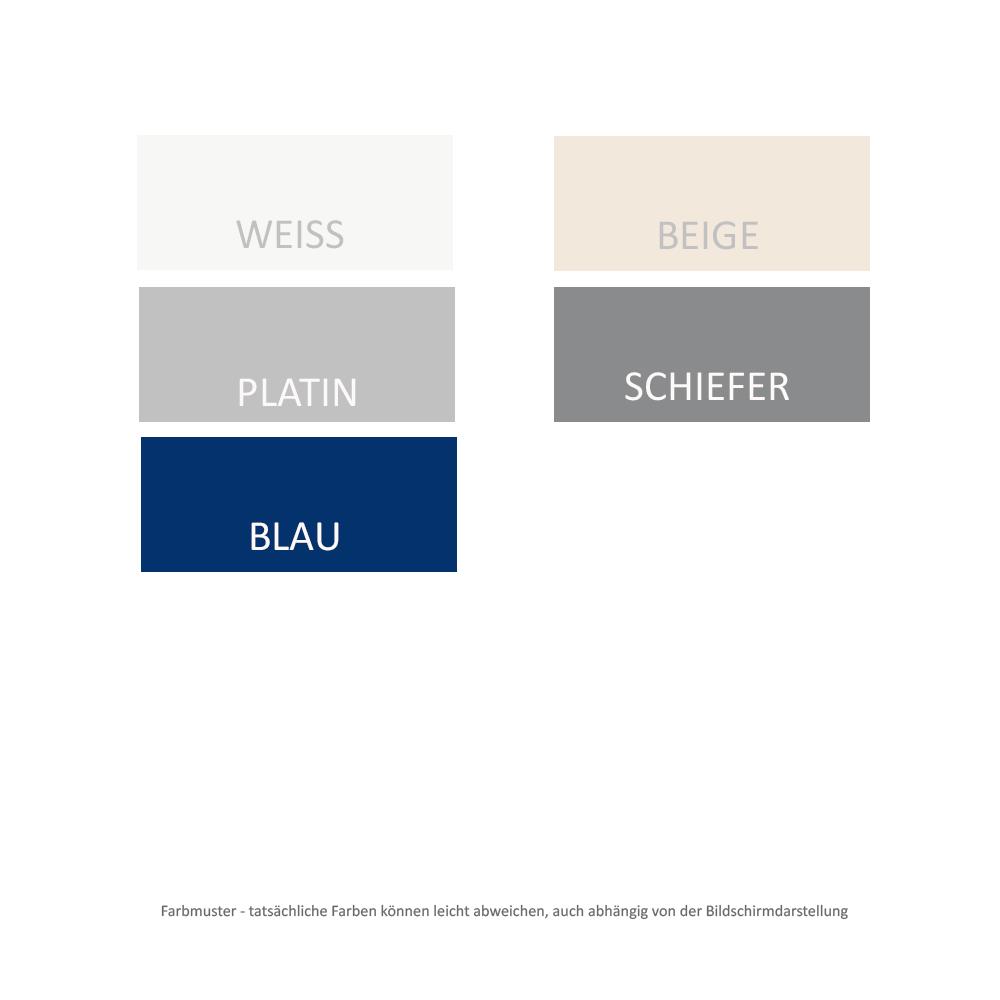 TEMPUR Kissenbezug für alle Comfort Schlafkissen: Original, Cloud und Sensation in der Größe 40 x 80 cm