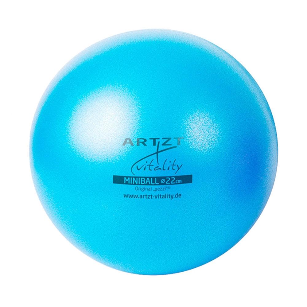 Miniball von Artzt für vielfältige Fitness- und Therapieübungen