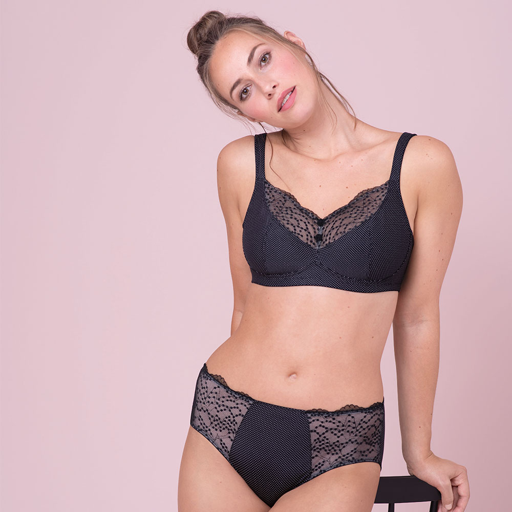 Anita care BH Orely 5782X in Schwarz