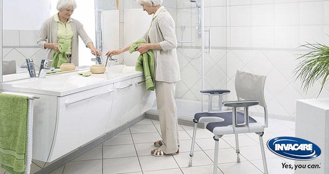 Verschiedene Hilfsmittel für die tägliche Körperpflege online bestellen