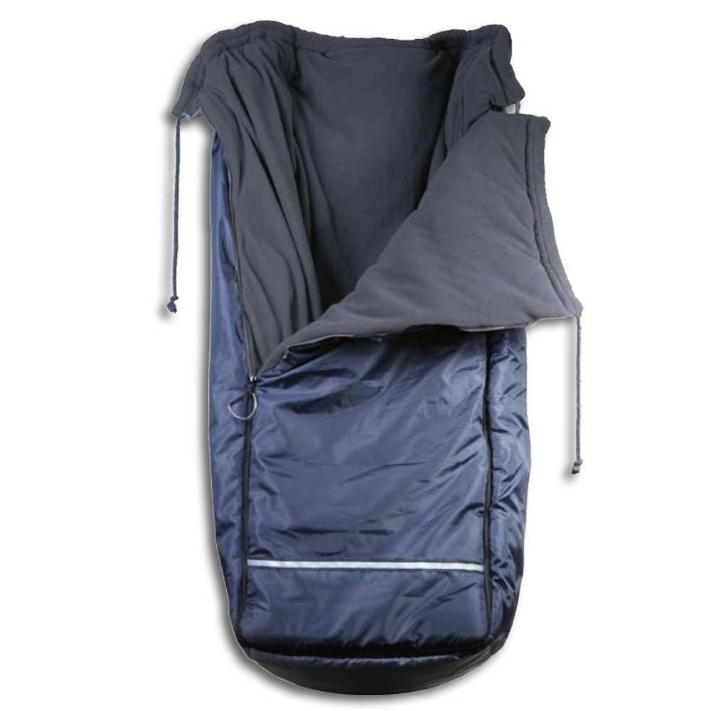 Rolko Thermo Rollstuhl Schlupfsack, wasserabweisend mit warmem Innenfleece