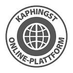 Kaphingst Online-Plattform