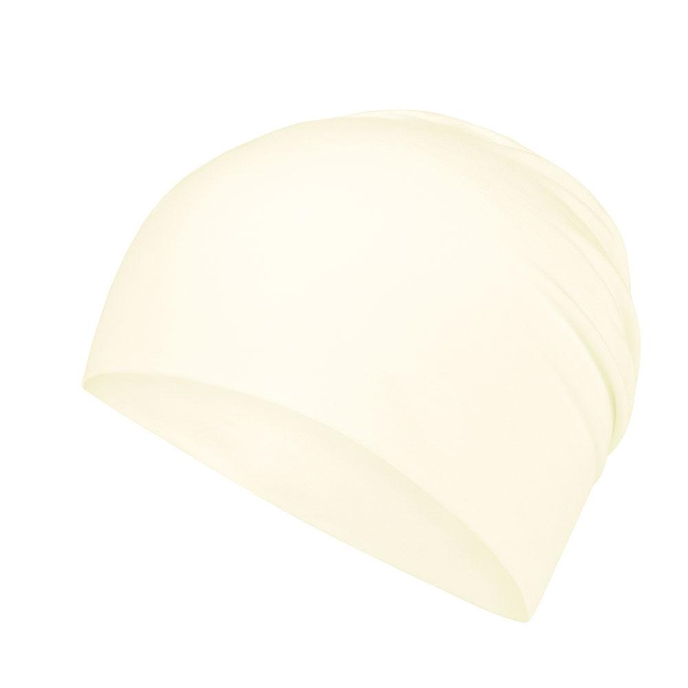 Elfenbein  Kopfbedeckung Night Cap von Amoena in Elfenbein