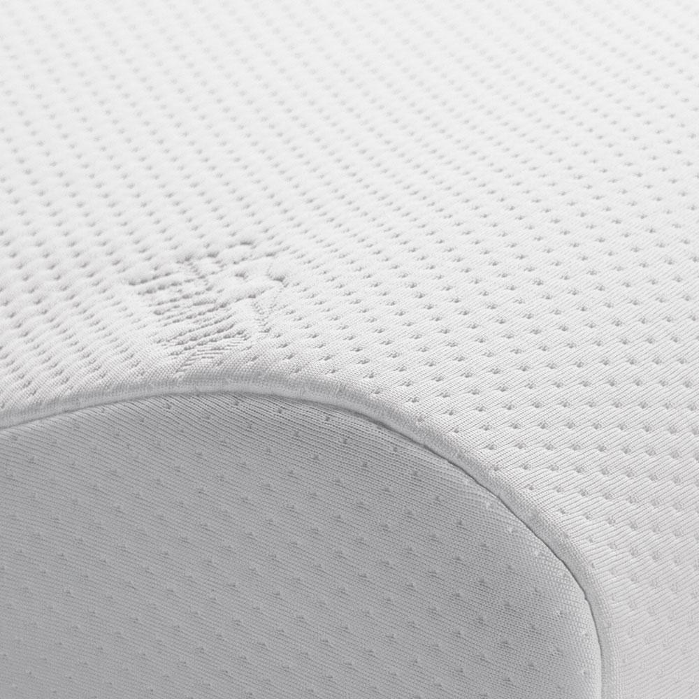 TEMPUR Ersatzbezug Original Kissen, Farbe: Weiß