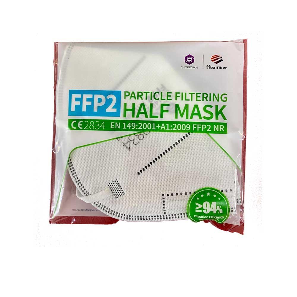 Einweg-Gesichtsmaske FFP2