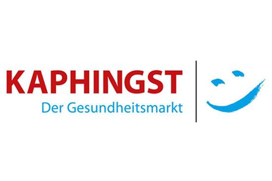 Logo Sanitätshaus Kaphingst GmbH