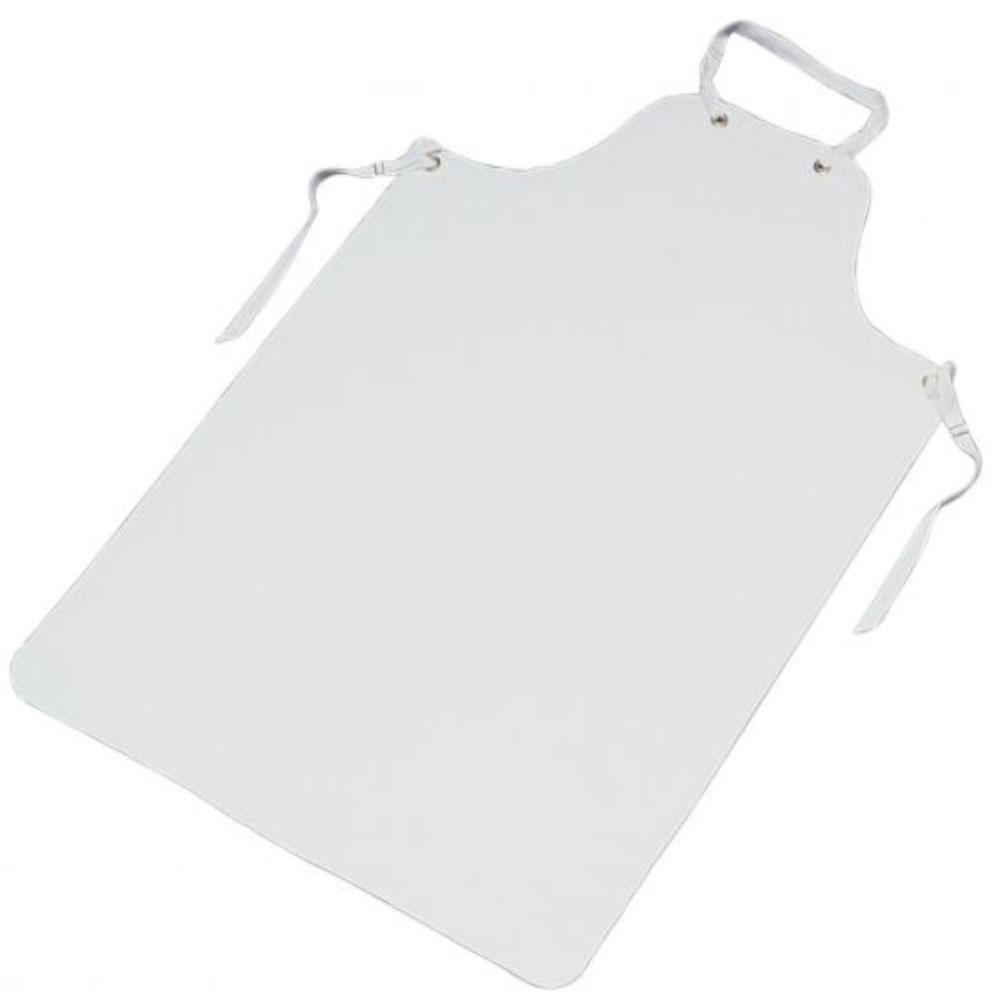 Russka Schutzschürze, Farbe: Weiß