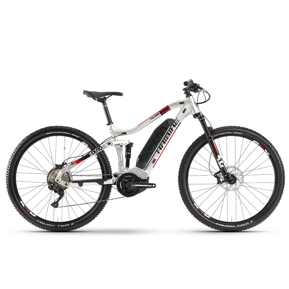 Haibike E-Bike SDURO FullNine 2.0 - Modell 2020