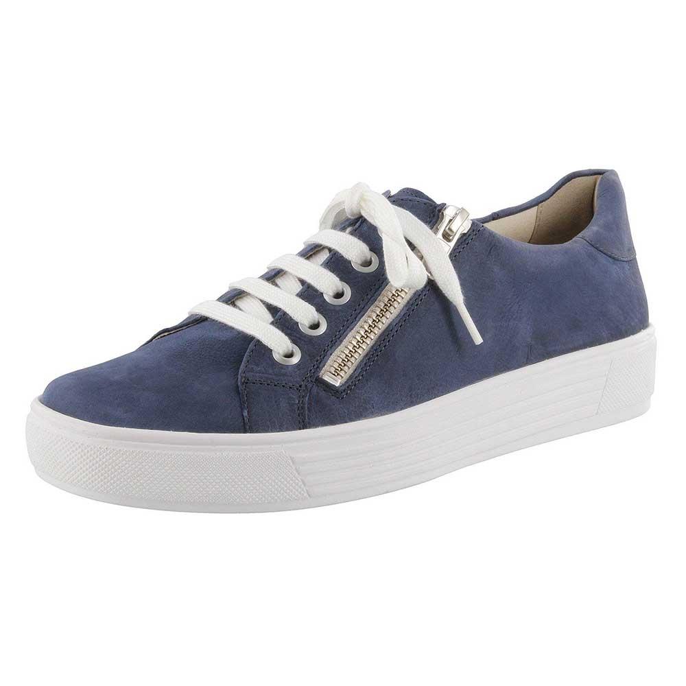 blau| Solidus Sneaker Hazel Vintage Blue