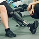 Sportprothese