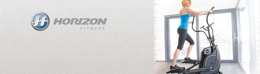 Horizon fitness Crosstrainer / Ellipsentrainer