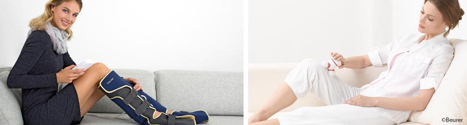 Massagesessel und Ruhesessel